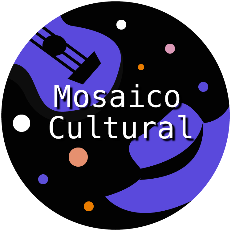 Logo do podcast