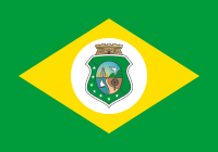 Bandeira de Ceará