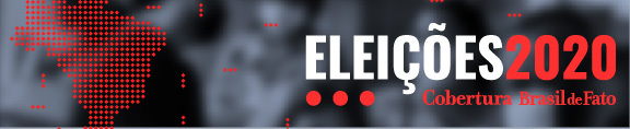 Banner Eleições