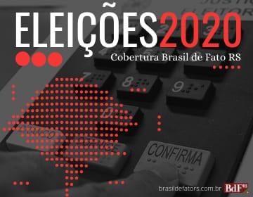 Cobertura das Eleições 2020