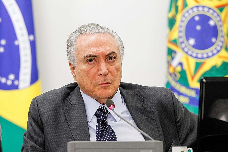 Concessão de verbas suplementares serviu de fundamento para impeachment de Dilma