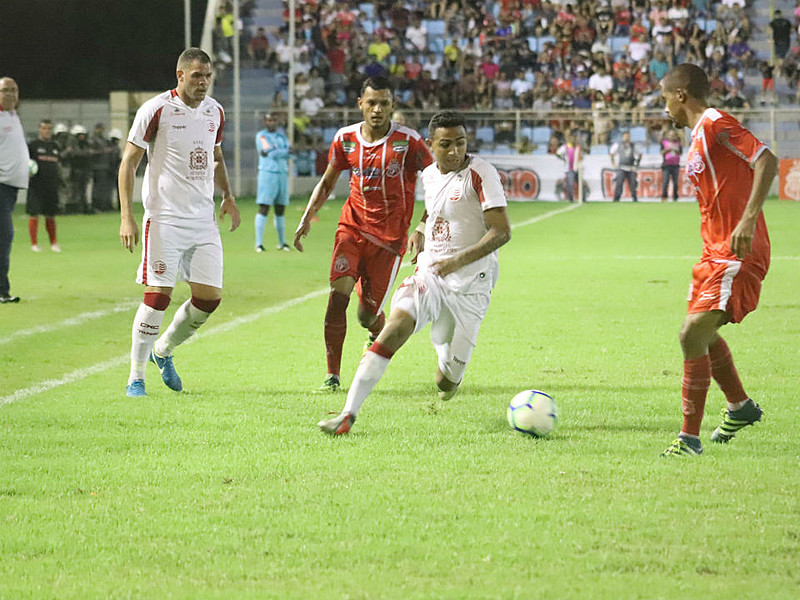 Com empate, Náutico avança na Copa do Brasil