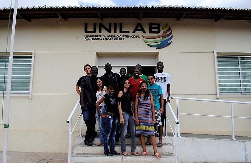 Unilab tem mais de 5 mil estudantes matriculados em quatro campi
