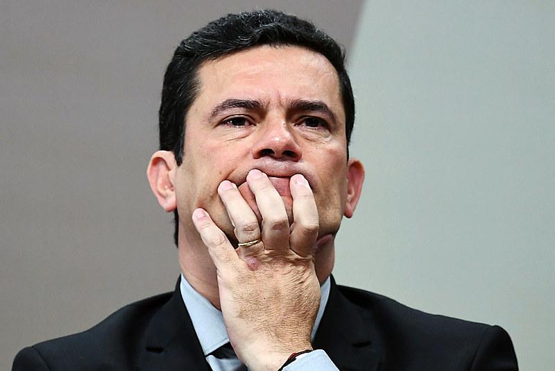 Desde 2014 foram aproximadamente 160 condenações assinadas pelo atual Ministro Sérgio Moro em um total de penas que durarão 2.294 anos
