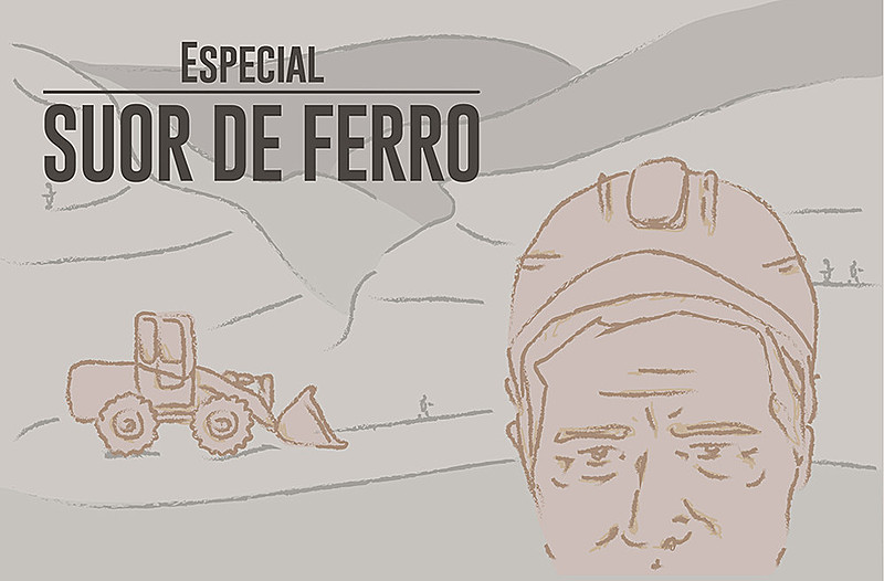 Brasil de Fato / Laura Viana