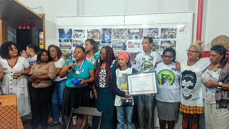 Rede surgiu em 2004 e reúne moradores de favelas, sobreviventes e familiares de vítimas da violência policial