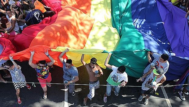 Entre las 27 unidades federales, Pernambuco es la que aparece con mayor número de registros de crímenes contra la población LGBT en 2018