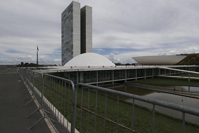 O senador Eduardo Braga (PMDB-AM) vai ler nesta terça o relatório sobre a indicação de Alexandre de Moraes, ao Supremo Tribunal Federal