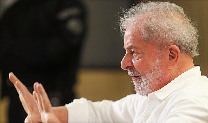 NA entrevista ao Ópera Mundi, Lula abordou temas internacionais e falou da atuação geopolítica do Brasil durante seu governo