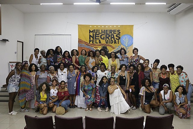 A campanha, que acontece em todas as regiões do estado, tem como objetivo entender quais as violências sofridas por mulheres negras