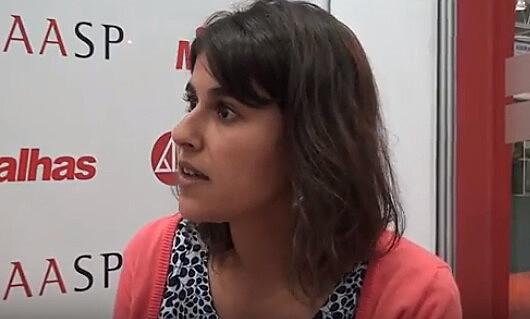 Ekaterine Karageorgiadis, coordenadora do programa Criança e Consumo, do Instituto Alana