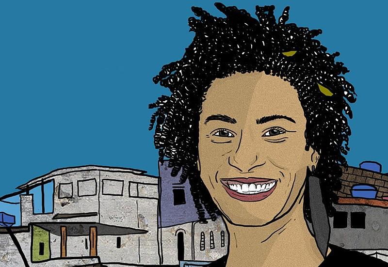 Artistas do Maranhão, Rio de Janeiro e Pernambuco homenageiam a vereadora Marielle Franco em suas canções