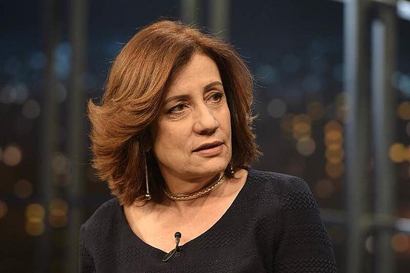"""Miriam Leitão denunciou ter sido vítima de """"ódio a bordo"""" de um vôo quando militantes do PT a teriam hostilizado"""
