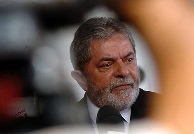 Condenado na Lava Jato, Lula foi preso em 2018