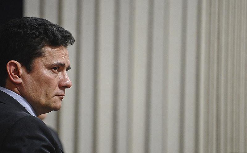 O juiz Sérgio Moro revogou o pedido da defesa de Lula de fazer uma gravação própria da audiência