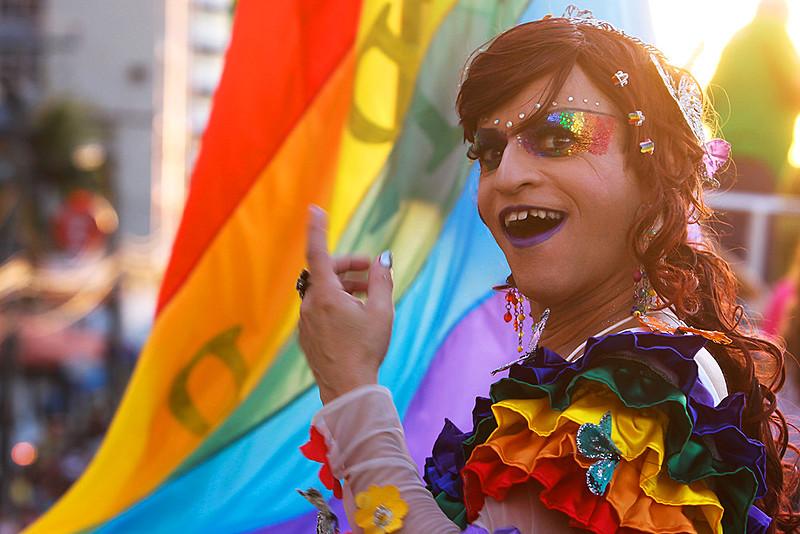 No dia 29, a programação contará com Serviços de Cidadania para Travestis e Transexuais, das 15h às 19h, na Biblioteca Pública Dolor