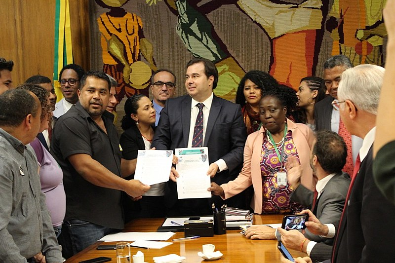 """""""Carta da Terra"""" foi elaborada após o """"Seminário Terra e Território: Diversidades e Lutas"""", realizado em Guararema (SP)"""