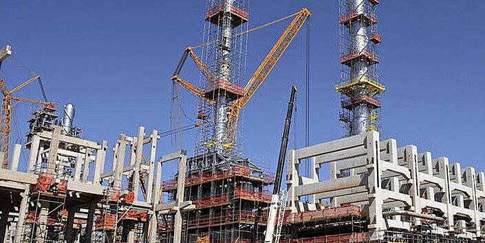O desemprego na área de engenharia já alcançou 50 mil pessoas