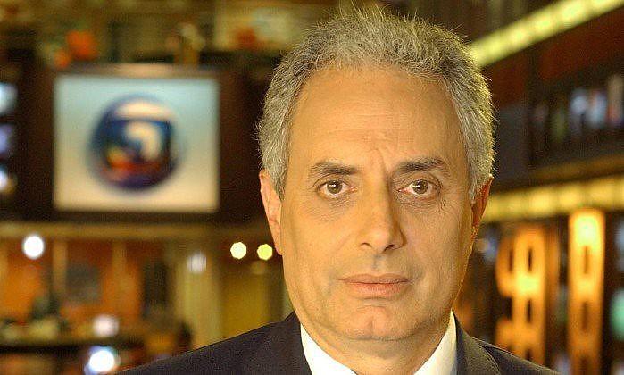 Não se pode admitir que um racista volte a fazer o que vinha fazendo nas telas da Globo
