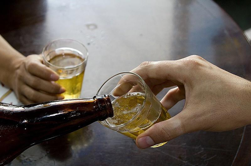 Sobre a qualidade da bebida, o resultado é impossível de ser reproduzido no campo: brasileiros e mexicanos saem derrotados.