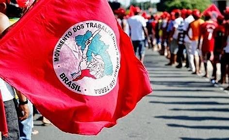Luta pela reforma agrária sofre criminalização em todo o país