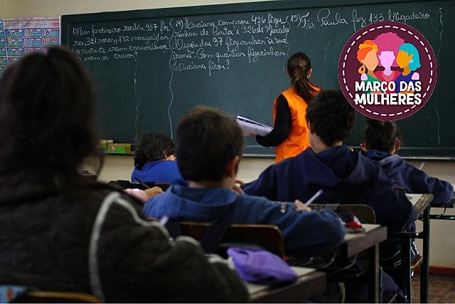 Regra aumenta em dez anos a idade mínima de aposentadoria das professoras sem garantia de valor justo