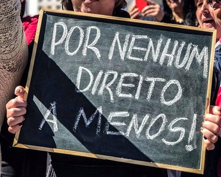 Em Curitiba, ao menos cinco categorias devem paralisar as atividades