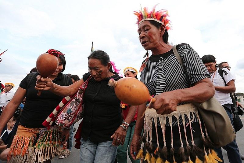 Levantamento aponta população de 280.000 Guarani na América Latina