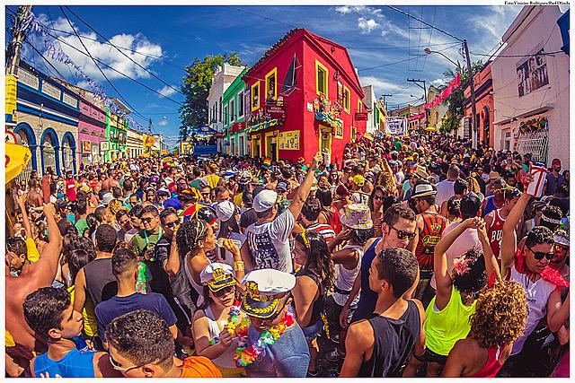 """""""A Rua do Bonfim também é conhecida pela pouca paquera LGBT"""""""