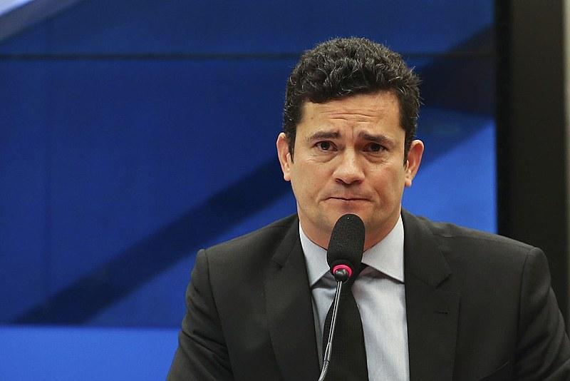 Reputação do juiz Sérgio Moro foi atingida no segundo semestre por denúncias de Tacla Durán, ex-advogado da Odebrecht