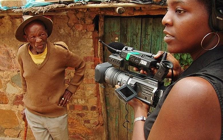 Mostra pretende ampliar a divulgação do cinema negro