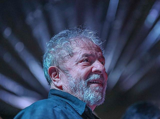 Lula afirma que tiene la convicción de poder rescatar la credibilidad del gobierno brasileño
