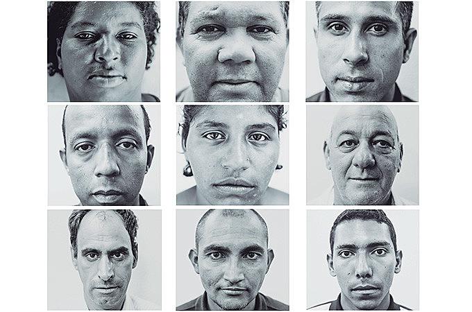 Janete, Ary, Rodrigo, Luiz, Vitória, Paulo, James, Itamar e Plínio. Retratos da luta por um lugar no trabalho formal no Brasil de 2019