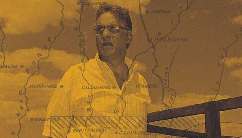 """A obra """"O Protegido – Por que o país ignora as terras de FHC"""" traz detalhes sobre como FHC se consolidou como próspero fazendeiro"""