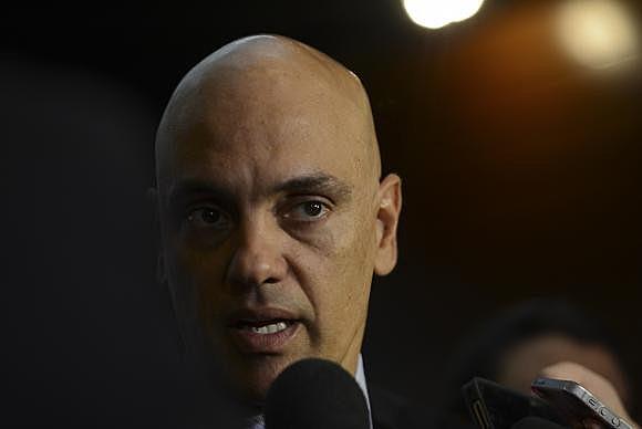 Alexandre de Moraes extinguiu o pedido de criação do Imposto sobre Grandes Fortunas (IGF)