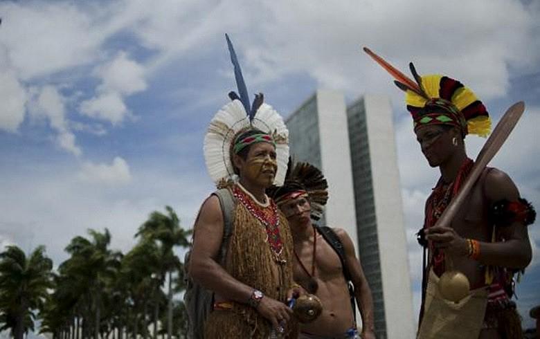 Cimi afirma que infanticídio não é prática da cultura indígena, conforme afirmou o comitê organizador dos jogos