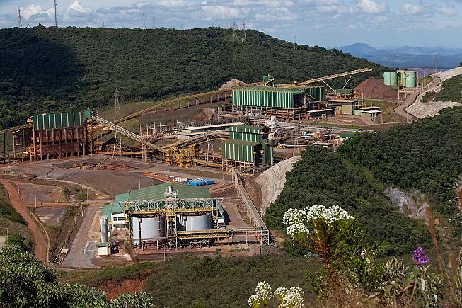 Atividade da mineradora ficou suspensa desde o rompimento da barragem de Fundão