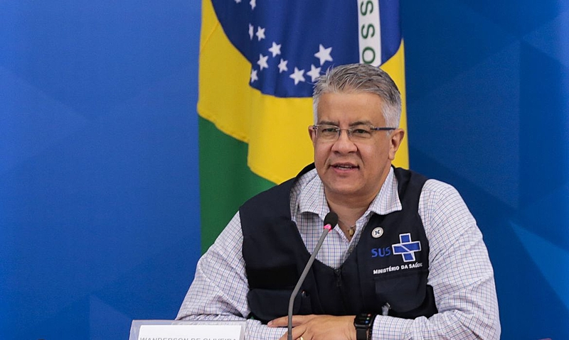 Wanderson de Oliveira