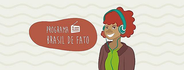 Programa vai ao ar todos os sábados pela Rádio Fluminense 540 AM, com reprise aos domingos, no mesmo horário.