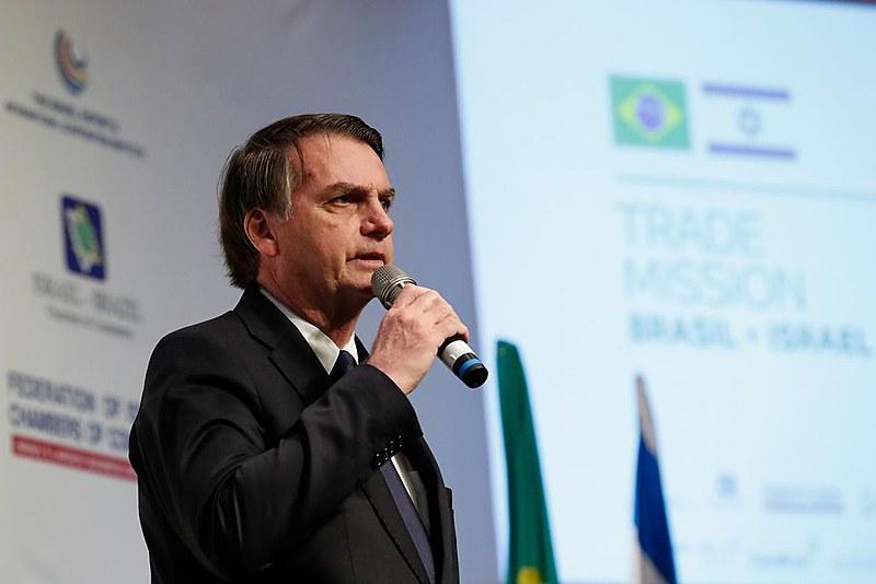 Trata-se da medida mais antidemocrática do governo Bolsonaro até agora