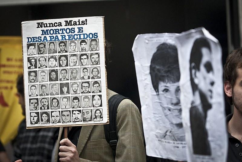 Futuro ministro publicou texto em que critica tentativas de responsabilização de torturadores e agentes da repressão