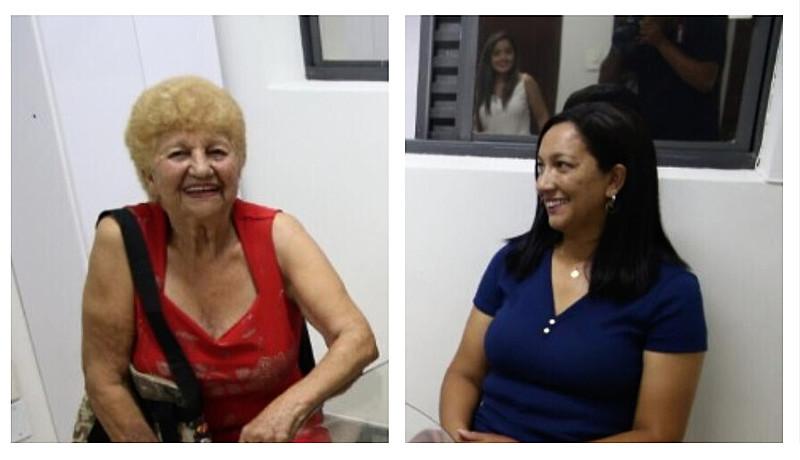 Conheça Áurea e Sarita, mulheres pioneiras em uma área dominada por homens