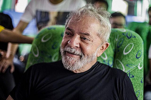 Lula defendió que la revocatoria de las medidas del gobierno de Temer dependerá del esfuerzo conjunto de la sociedad