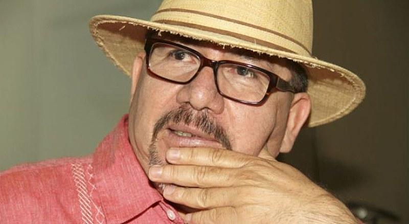 El periodista Javier Valdez es asesinado en Culiacán, Sinaloa.