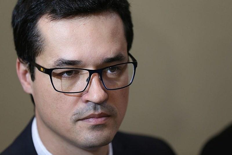 Deltan Dallagnol lucrou mais de 200 mil reais com visibilidade da operação