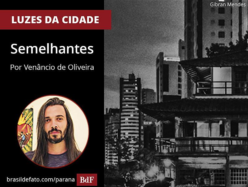 Venâncio de Oliveira é colunista do Brasil de Fato Paraná