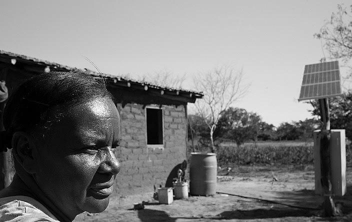 Território tradicional do quilombo é constituído por cinco comunidades