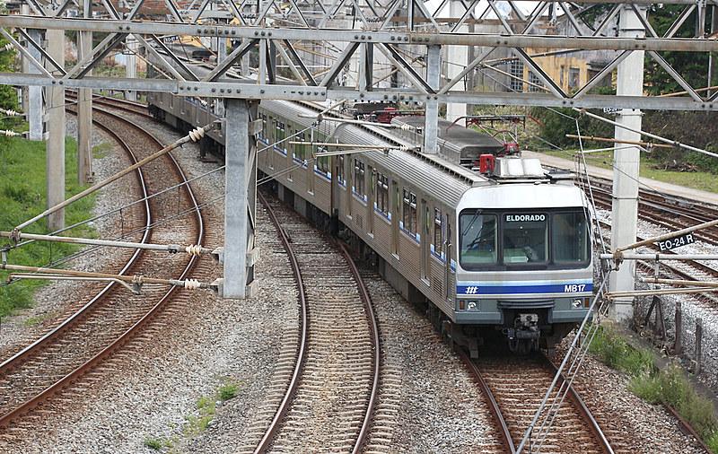 Metrô de Belo Horizonte precisou de R$ 262 milhões em 2017 para funcionar