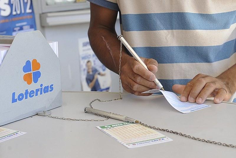 Apostadores brasileiros movimentaram cerca de R$ 4 bilhões no último ano
