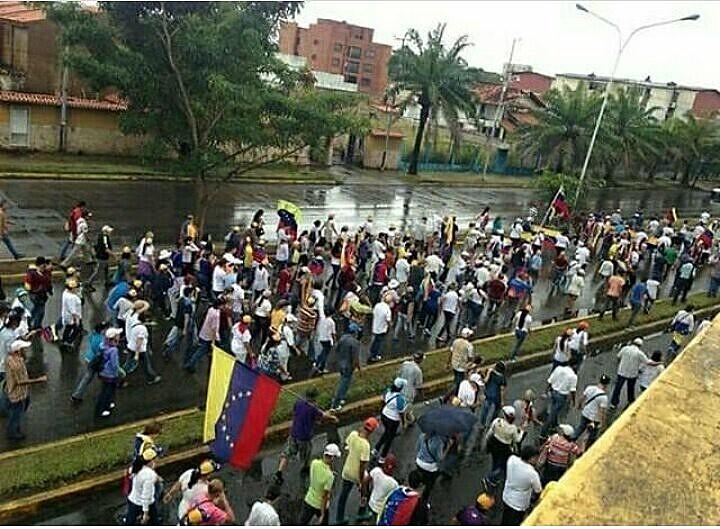 Depois de dois anos sem realizarem mobilizações importantes, opositores convocam manifestação contra governo de Maduro